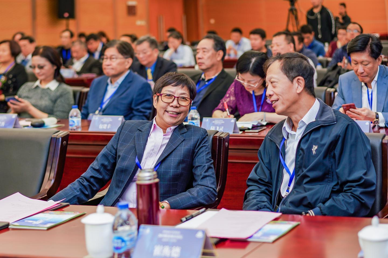 """""""城市转型 生态发展"""" 2019中国健康城市论坛在崇明举行"""